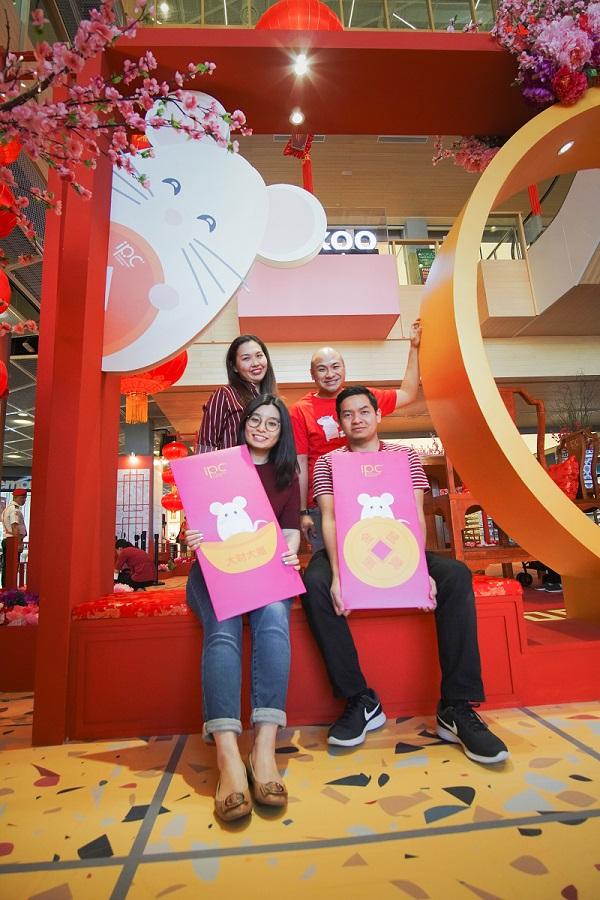 IPC CNY 3