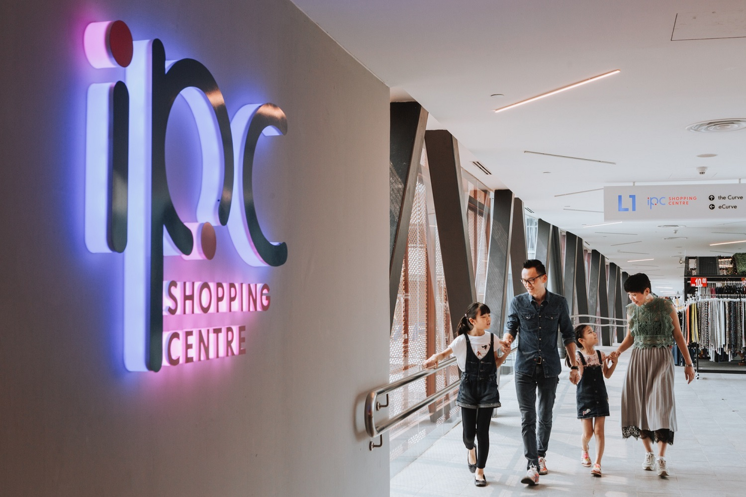 IPC Shopping Centre Makes a Mark as Food Destination for Families - Life is Ohsem