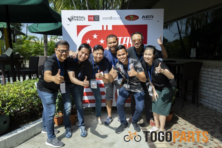 TOGOparts Team