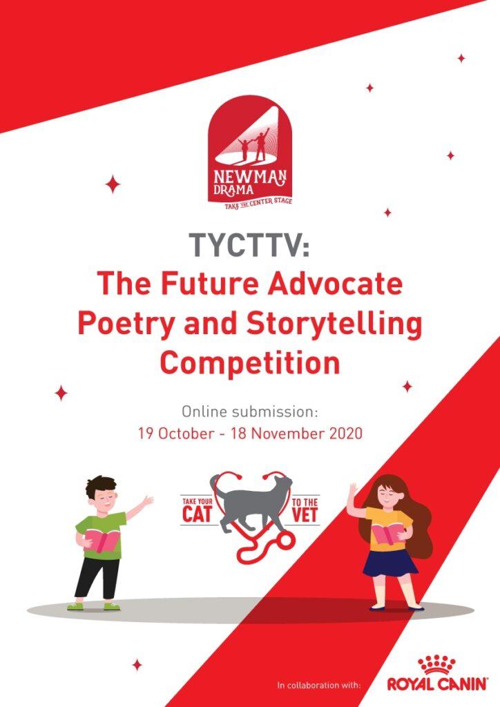 TYCTTV-Storytelling
