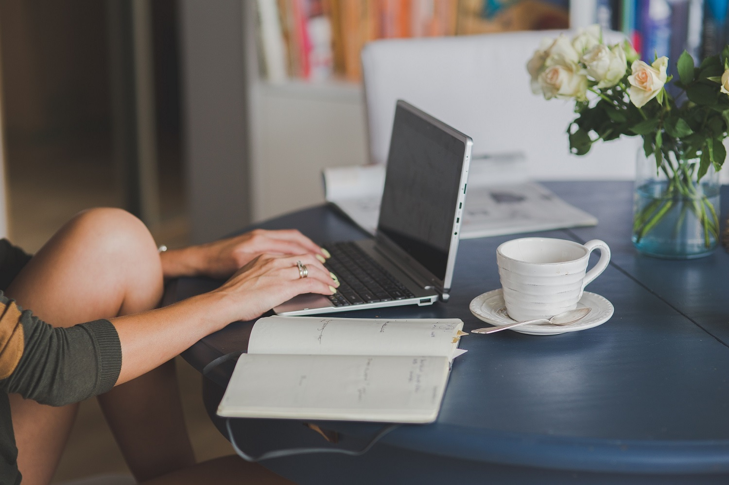How to Work from Home: Making Sure You Have All You Need to Work Remotely - Life is Ohsem