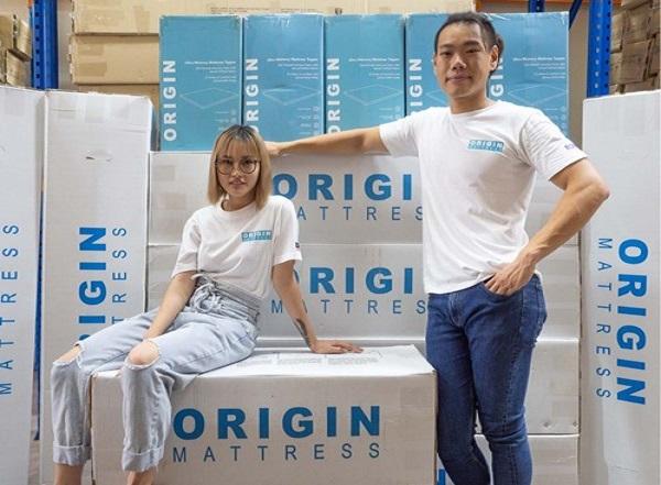 Origin Superior Coolmax Latex Pillow Review - The Next Level Comfort