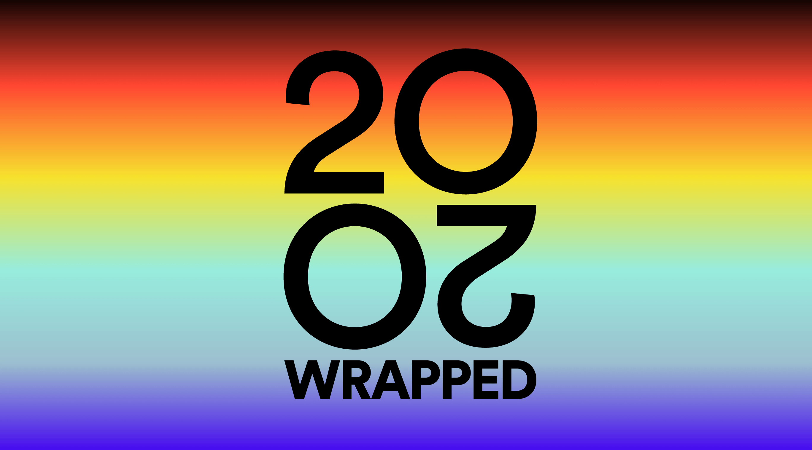 Spotify 2020 Wrapped