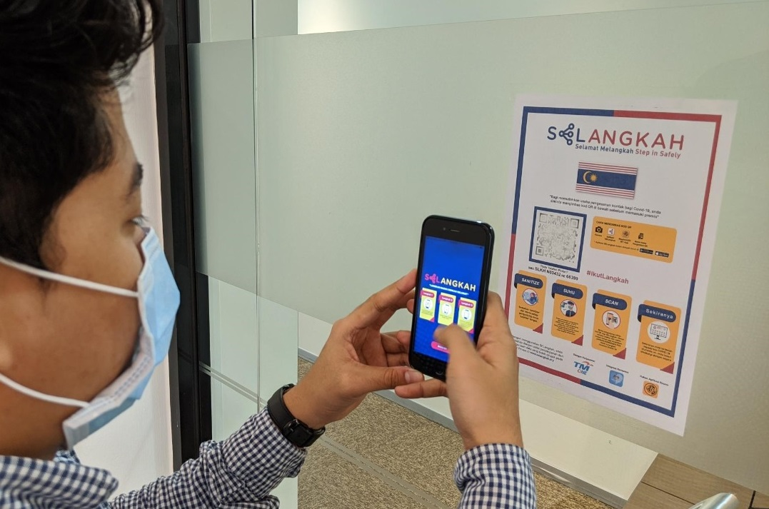 Your Personal Data Is Secure On The Selangkah App - Life is Ohsem
