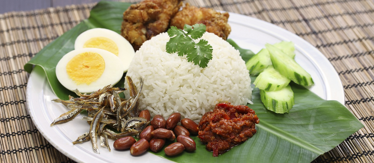 Selangor Has The Highest Number of Nasi Lemak Fans - Life is Ohsem